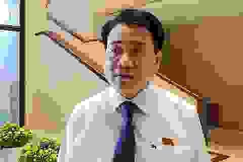 Ông Nguyễn Đức Chung liên quan như thế nào đến vụ án Nhật Cường?