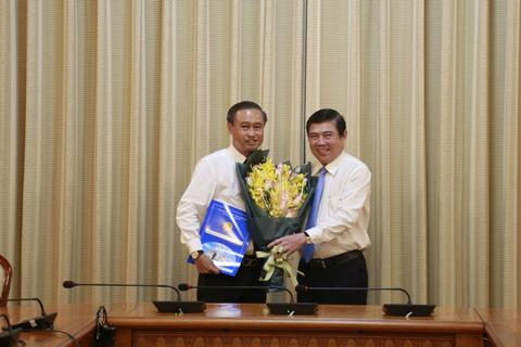 TPHCM: Giám đốc Sở Văn hóa được điều động làm Giám đốc Sở Nội vụ
