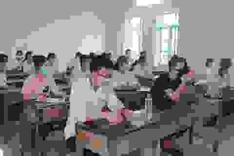 Hà Nam: 116 bài thi điểm 10, tỷ lệ đỗ tốt nghiệp THPT đạt 99,12%