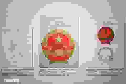 Quốc huy Việt Nam đã ra đời như thế nào?