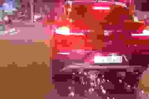 Vụ BMW gây náo loạn đường phố: Nữ tài xế bị tước bằng lái gần 2 năm