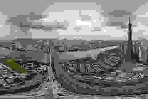 """Giá đất khu quy hoạch """"Thành phố Thủ Đức"""" tăng chóng mặt"""