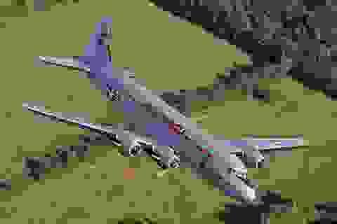 Máy bay quân sự Mỹ chở 44 người biến mất bí ẩn suốt 70 năm