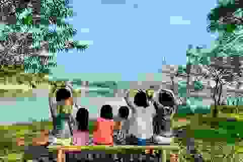 """Hà Nội: Thử du lịch gần nhà và tận hưởng """"staycation"""" sang chảnh"""