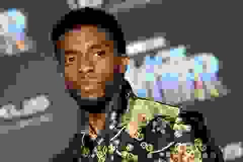 Chadwick Boseman: Người đàn ông mang sứ mệnh thay đổi điện ảnh
