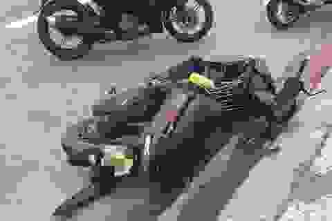 3 vụ tai nạn liên tiếp trong đêm, 2 người chết, 3 người bị thương