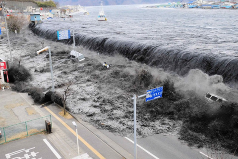 AI có thể dự đoán trước khi xảy ra động đất từ 2 – 3 tháng