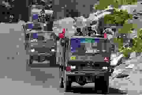 """Báo Trung Quốc cảnh báo Ấn Độ có thể chịu tổn thất quân sự """"nặng nề"""""""