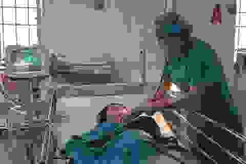 Cần Thơ: Cứu sống mẹ con sản phụ bị tim bẩm sinh rất nặng