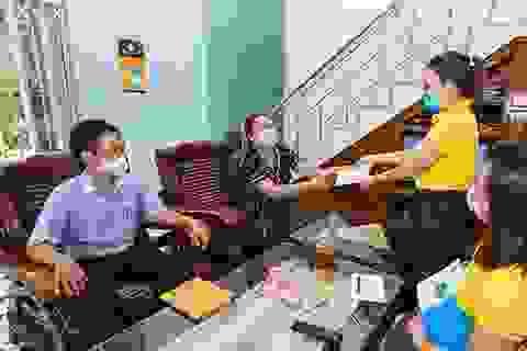 Chi trả 1 lần lương hưu, trợ cấp BHXH tháng 9 - 10 tại Hải Dương