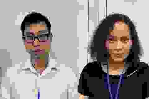 """Hà Nội: Khởi tố 3 bị can """"hút máu"""" bệnh nhân ở Bệnh viện Bạch Mai"""