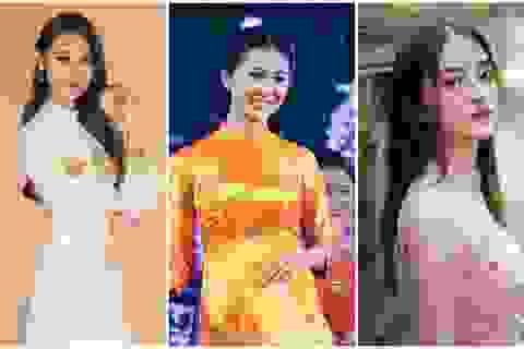 Điều thú vị về 3 nữ sinh được đặc cách vào Hoa hậu Việt Nam 2020