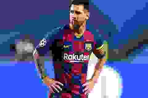 Nhật ký chuyển nhượng ngày 1/9: Barcelona muốn gia hạn hợp đồng với Messi