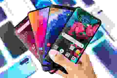 Đến năm 2022 thị trường smartphone mới có thể phục hồi