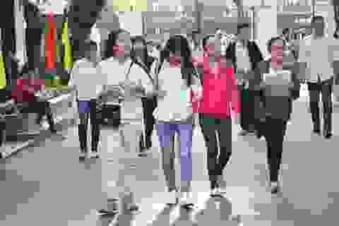 Hơn 1.600 thí sinh trúng tuyển vào ĐH Bách khoa, ĐH Khoa học Tự nhiên TPHCM