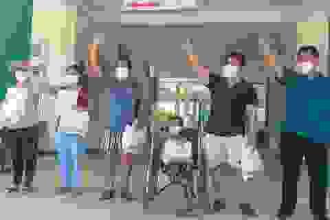 Đà Nẵng: Thêm 11 bệnh nhân mắc Covid-19 ra viện