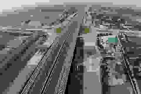 Ưu tiên vốn, tập trung đầu tư các tuyến đường bộ cao tốc