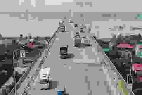 Sửa cầu Thăng Long: Giáo sư Việt đi đâu hết cả rồi?