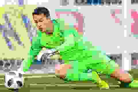 Đội bóng của Filip Nguyễn rộng cửa tiến sâu ở vòng loại cúp châu Âu