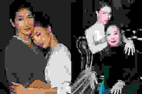 Dàn mỹ nhân Việt gửi yêu thương đến ba mẹ mùa Vu Lan hiếu hạnh