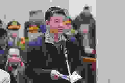 """Ông Đinh La Thăng từng mắng cấp dưới vì làm khó công ty của Út """"trọc"""""""