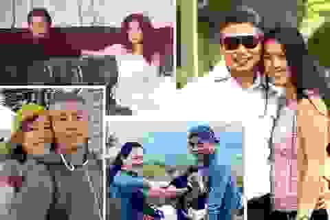 """""""Cựu người mẫu"""" Chung Vũ Thanh Uyên: """"Vợ chồng tôi gắn bó 24 năm vì yêu"""""""