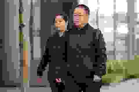 Mỹ kết án giáo sư Trung Quốc 18 tháng tù vì tội làm gián điệp