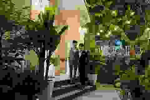 Có gần 20 căn nhà, Quang Hà sống thế nào trong biệt thự 20 tỷ đồng?
