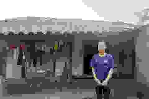 Nữ sinh tắt vụt ước mơ vào học ngành báo chí vì nhà quá nghèo
