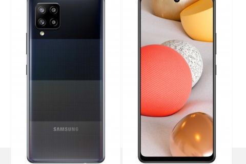 Samsung hé lộ smartphone 5G giá rẻ