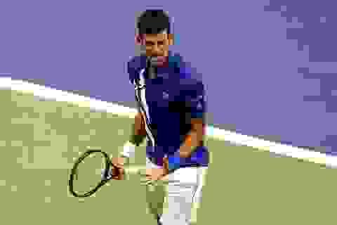 US Open 2020: Djokovic tăng chuỗi chiến thắng liên tiếp lên 25 trận