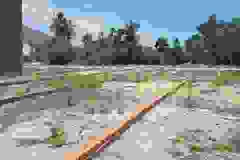 Cử tri lo phân lô bán nền tràn lan làm vỡ quy hoạch, Bộ Xây dựng lên tiếng
