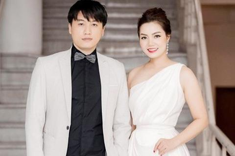 Vì sao Nguyễn Ngọc Anh lại quyết định công khai hôn nhân với Tô Minh Đức?