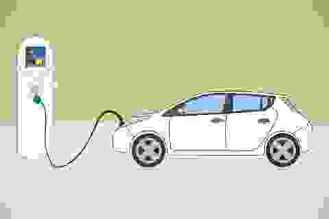 Đây là lý do các hãng ô tô ngại làm xe chạy điện