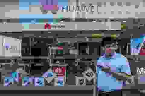 Trung Quốc xoay xở đỡ đòn trừng phạt của Mỹ nhằm vào ngành công nghệ