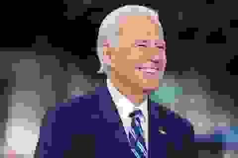 """Ông Biden """"choáng váng"""" vì phá kỷ lục gây quỹ tranh cử tổng thống Mỹ"""