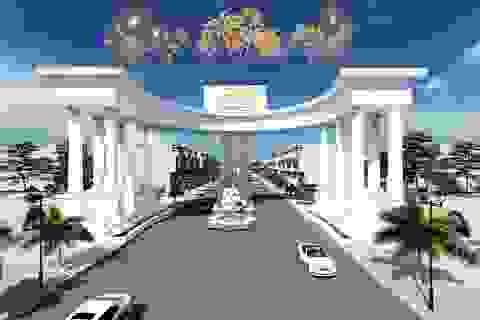 Khu đô thị biển có tiềm năng lớn tại Thanh Hóa