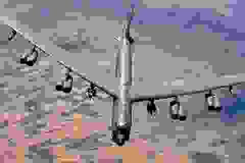 Mỹ đẩy mạnh chiến lược đối phó tham vọng của Trung Quốc ở Biển Đông