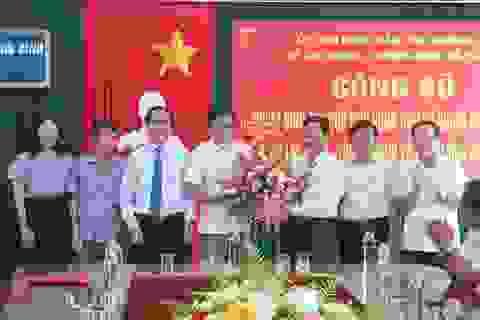 Quảng Trị:  Phó CVP UBND tỉnh giữ chức Phó Giám đốc Sở LĐ-TB&XH