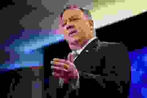 Mỹ hạn chế hoạt động của giới ngoại giao Trung Quốc
