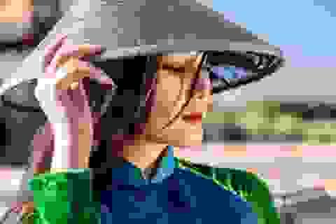 Gặp lại mỹ nhân có mái tóc đẹp nhất Hoa hậu Việt Nam 2016