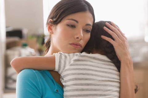 """""""Mẹ có phải là một người mẹ tồi?"""""""