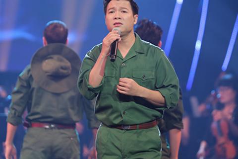 Vũ Thắng Lợi ra mắt album nhạc cách mạng nhân dịp Quốc khánh 2/9