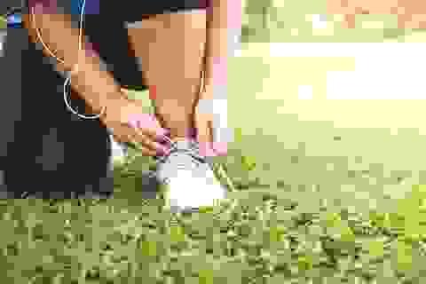 Chìa khóa để phụ nữ tập thể dục hiệu quả
