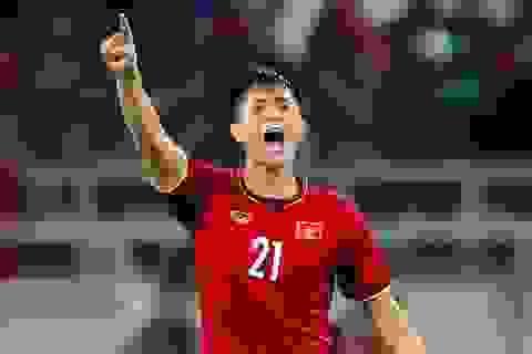Đội tuyển Việt Nam trong nỗi nhớ Trần Đình Trọng