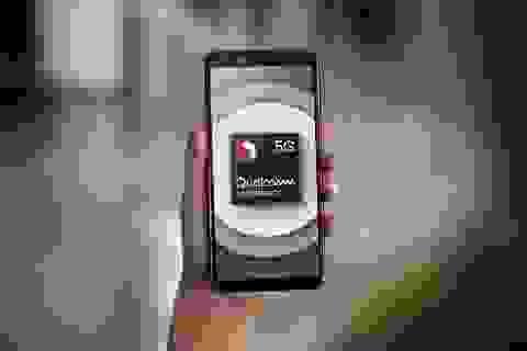 Qualcomm ra mắt chipset 5G cho smartphone giá rẻ tại triển lãm IFA 2020