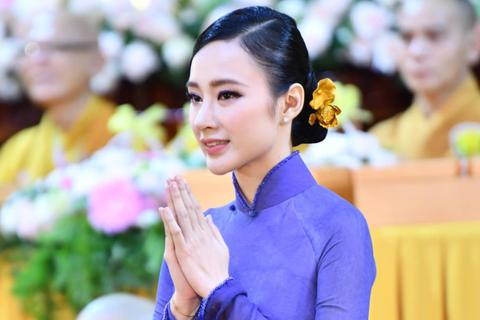 Sự thay đổi của Angela Phương Trinh sau 2 năm rời xa showbiz