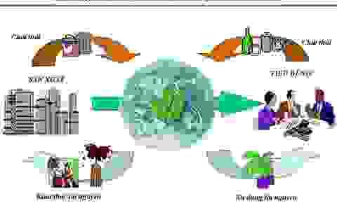 Dự án tác động cao đến môi trường mới phải làm báo cáo đánh giá tác động?