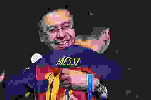 Nhật ký chuyển nhượng ngày 11/9: Messi gia hạn hợp đồng với Barcelona?