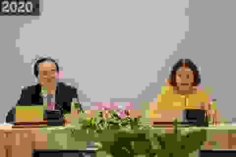 Úc và Việt Nam hợp tác trao đổi phương pháp dạy học trực tuyến